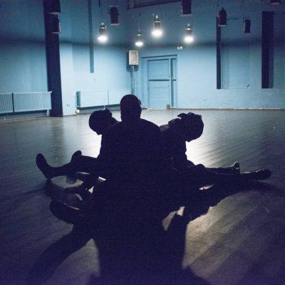 COCOON DANCE (CH D)